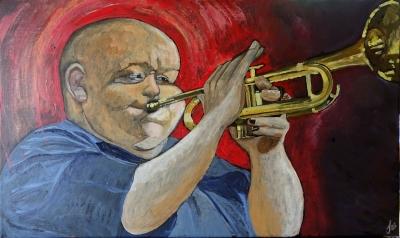 trompetist